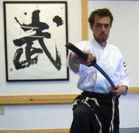 kentaro seagal aikido