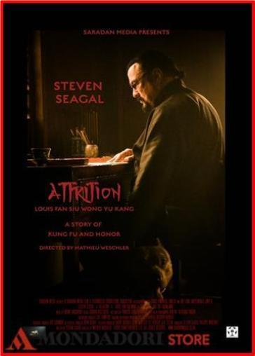Attrition dvd and bluray releases | Unofficial Steven Seagal