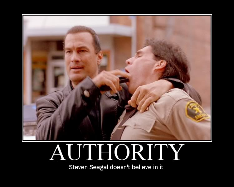Movie Quote - Steven Seagal as Casey Ryback in Under Siege ...