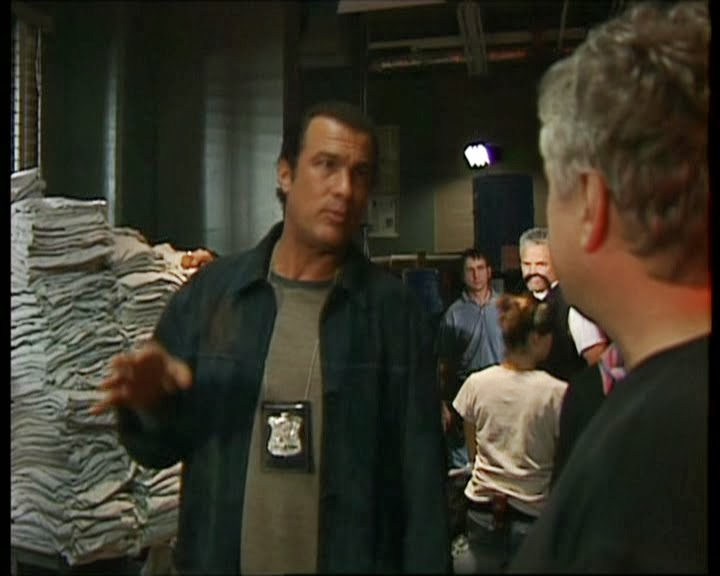 Herida Abierta Exit Wounds Steven Seagal Andrej Bartkowiak 2001 Behind the Scenes  (12).jpg